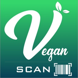 VeganScan - Vegan Food Scanner