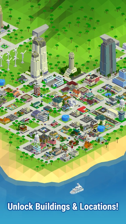 Bit City screenshot-2