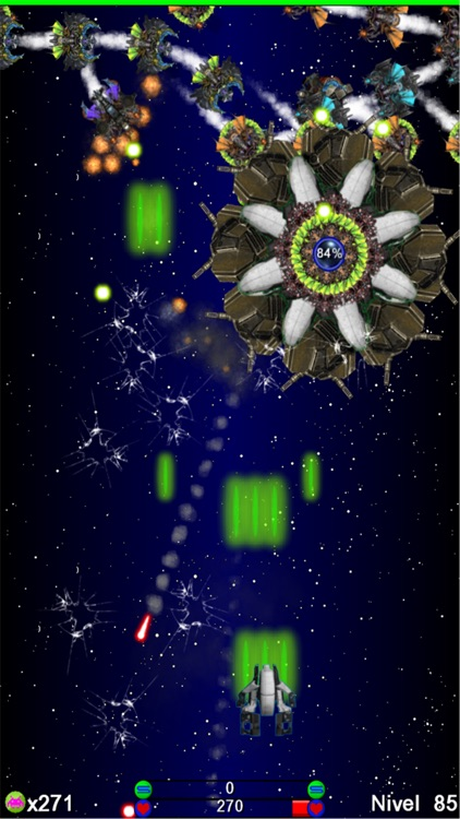 Spaceship Games - Last Wars screenshot-4