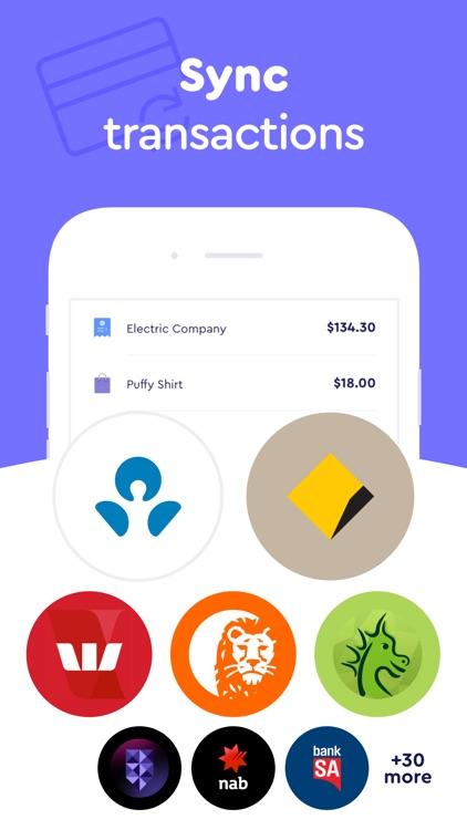 FortuneForest Spending Tracker