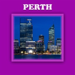 Perth City Offline  Guide