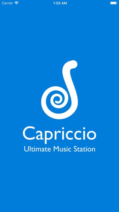카프리치오 Lite (Capriccio Lite) for Windows