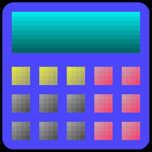 Smart Math Calculator: Standard