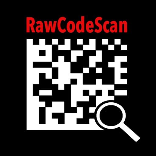 RawCodeScan