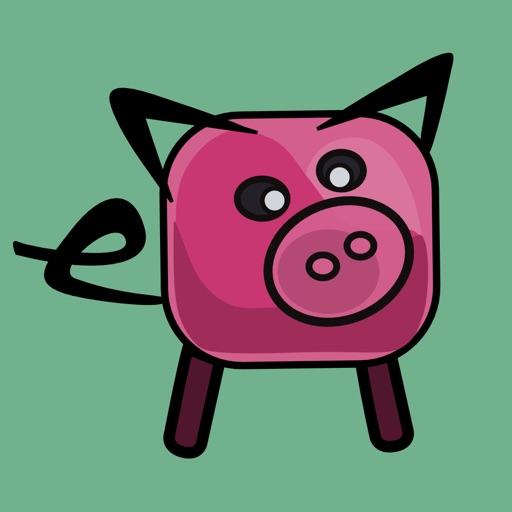 Беги, свин, беги!