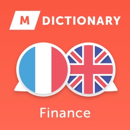 MDictionary Finance Term En-Fr