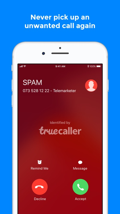 Truecaller screenshot-0