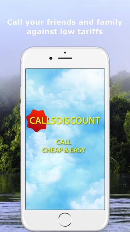 Callsdiscount