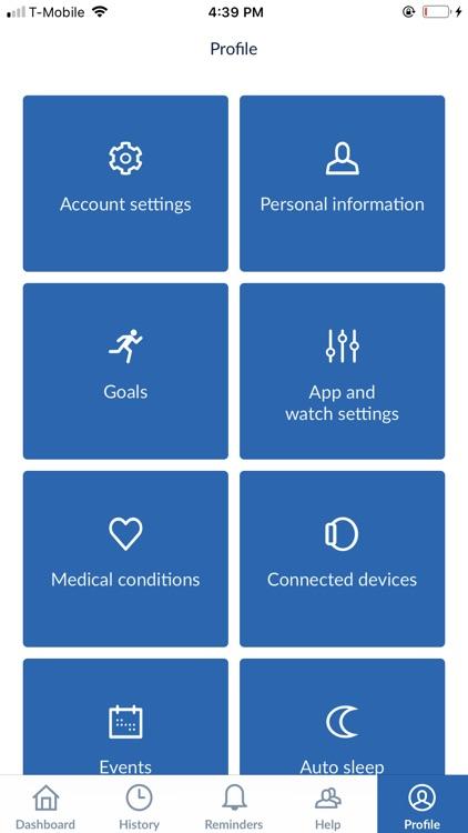 OMRON HeartAdvisor screenshot-5