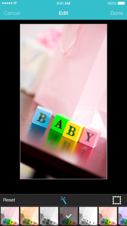 Baby Countdown‼ screenshot-3
