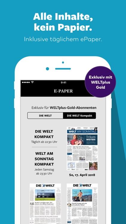 WELT Edition screenshot-4