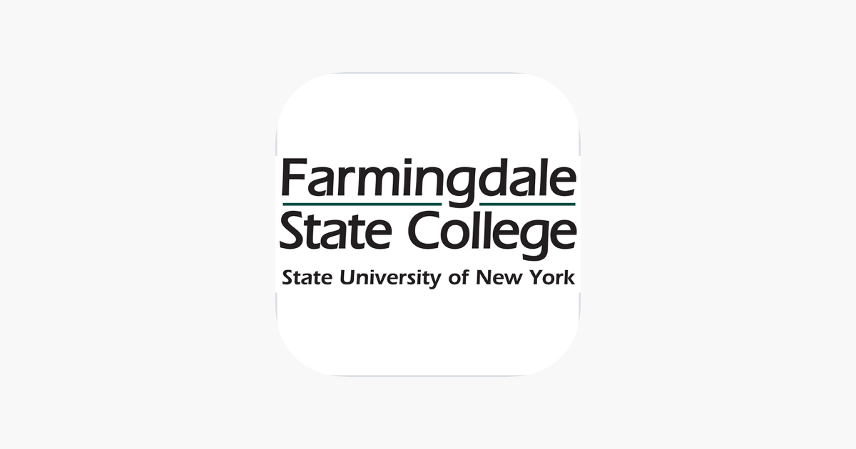 Farmingdale State College Tour On The App Store