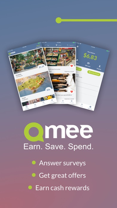 Download Qmee Surveys for Pc