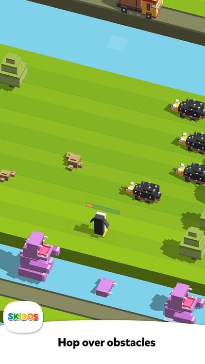 Hop Star: Kids Learning Games screenshot-7