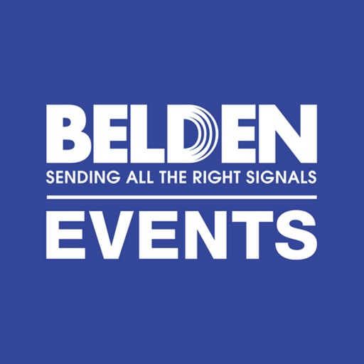 Belden EMEA Events