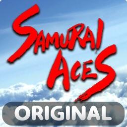 Samurai Aces: Tengai Episode1