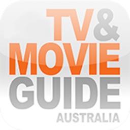 Australian TV Guide for iPad