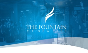 The Fountain TV