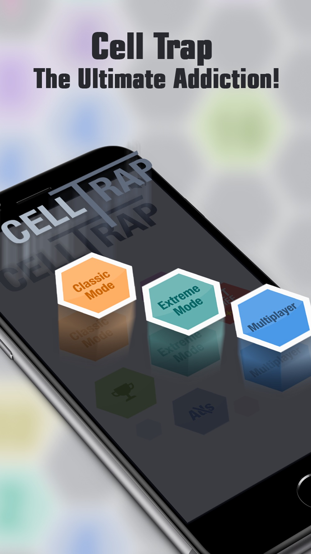 Cell Trap Multiplayer
