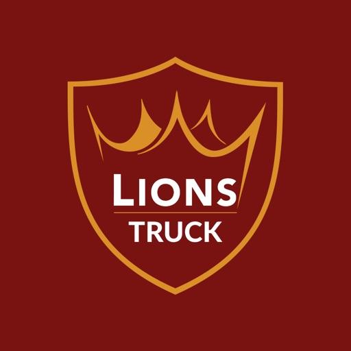 Lions Truck