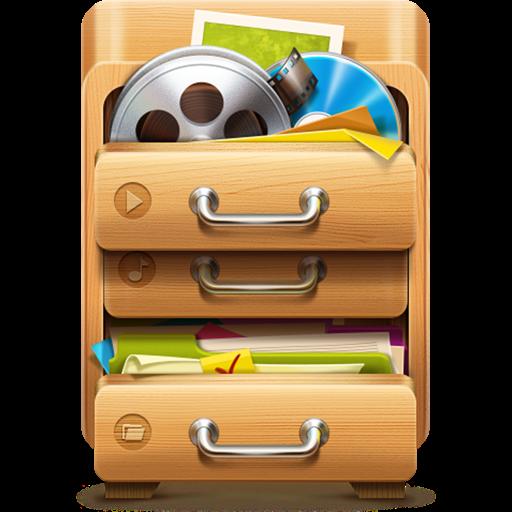 Declutter – Organize Desktop