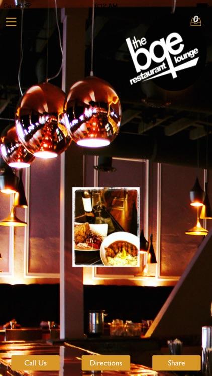 BQE Restaurant and Lounge