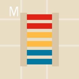Intro to Colors, by Montessorium