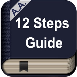 12 Step Guide - Alcoholics Anonymous
