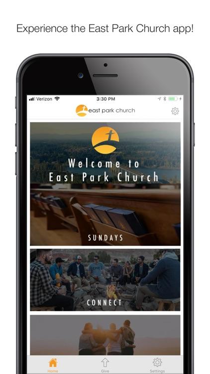 East Park Church
