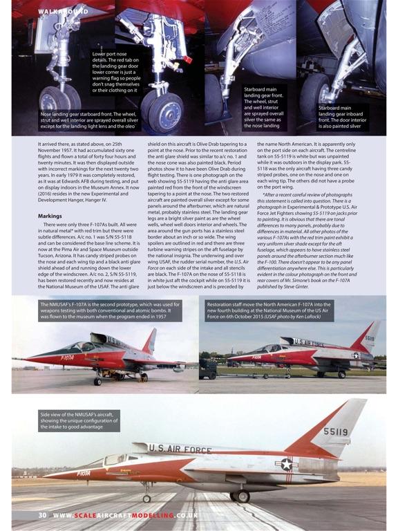Scale Aircraft Modelling screenshot 10