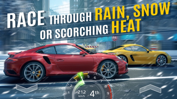 Asphalt Street Storm Racing screenshot-2