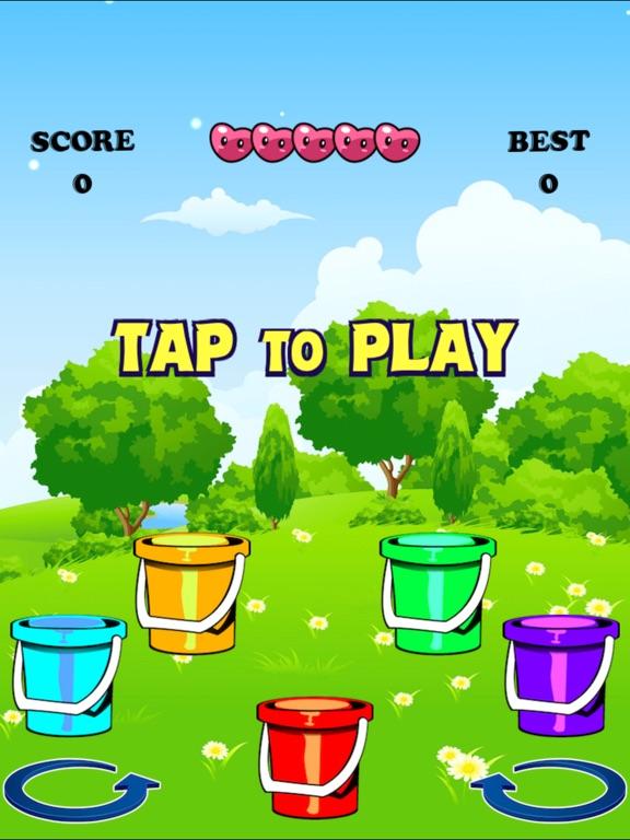 SuperBuckets screenshot 7