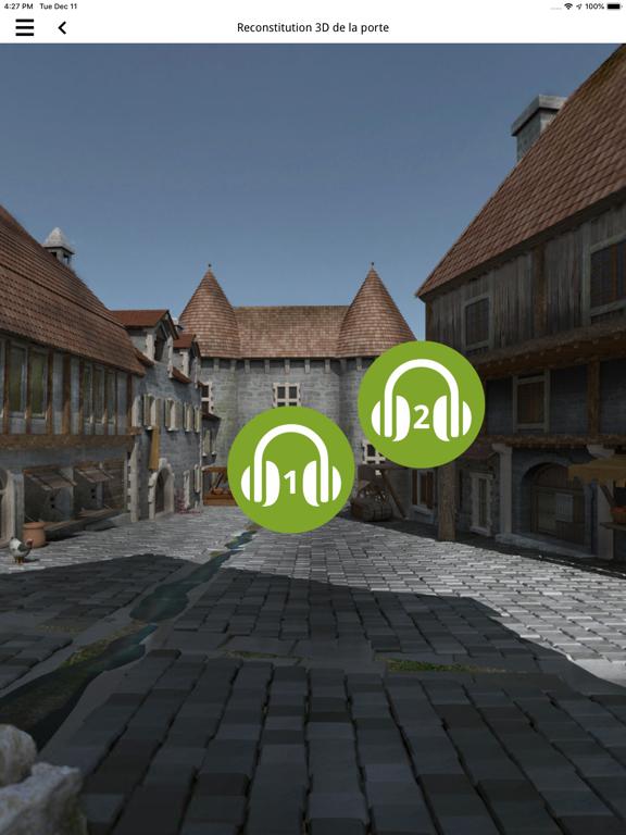 Visit'Guéret screenshot 12