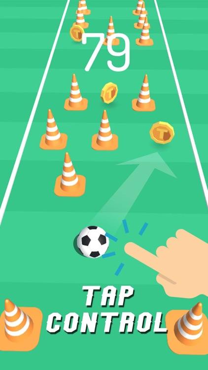 Soccer Drills - Juggling Game screenshot-0