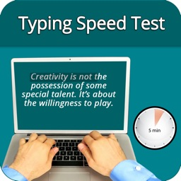 Typing Master - Learn to Type