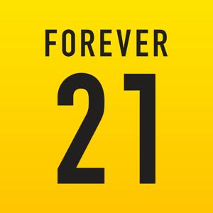 Forever 21 Shopping app