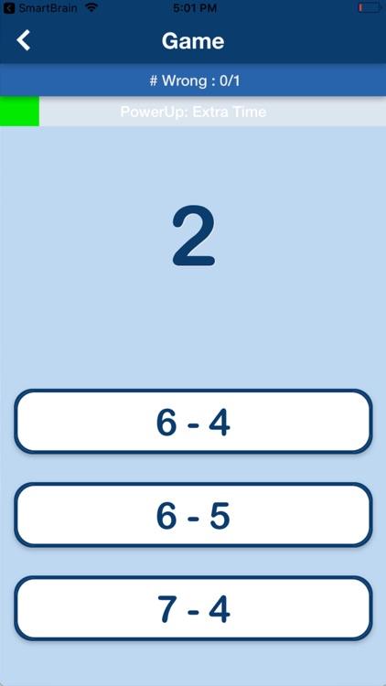 Active Smart Brain Equations screenshot-3