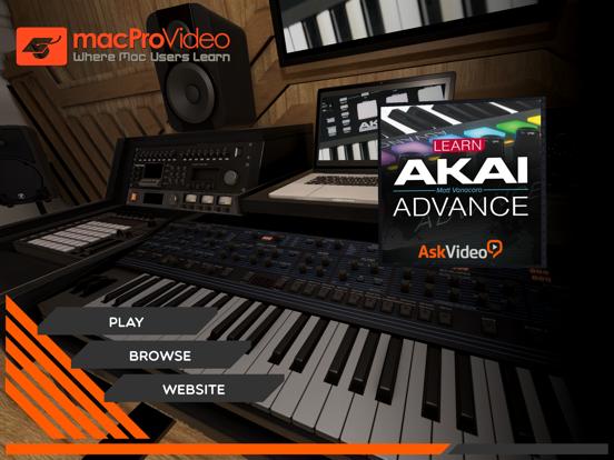 Learn Akai Advance Course | App Price Drops