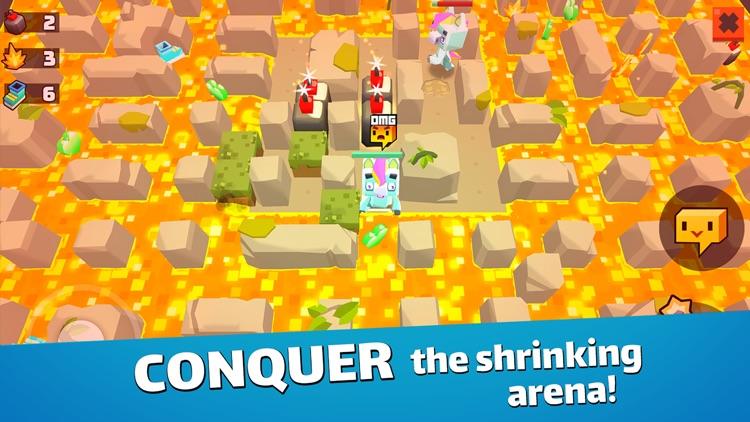 Battle Bombers Arena gratis konstelos edelsteine, gems und juwelen