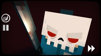 Slayaway Camp iPhone
