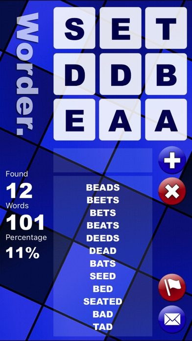 Worder screenshot1