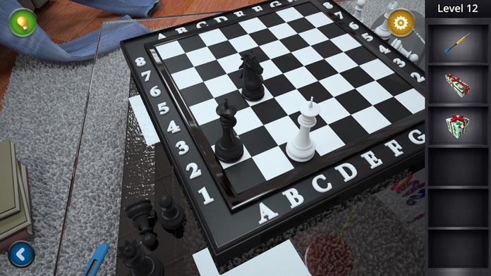 Escape Quest Screenshot
