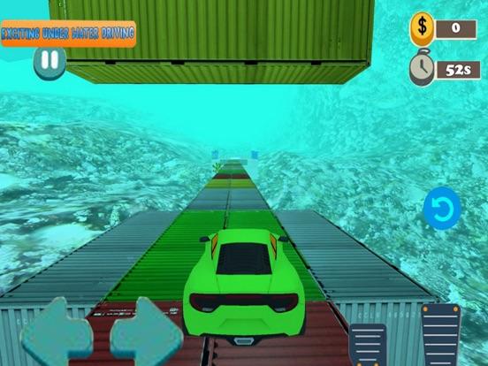 Driving Car UnderWarter 19 screenshot #1