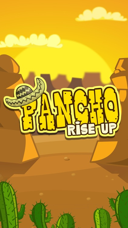 Pancho Rise Up screenshot-5