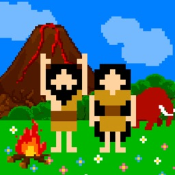 縄文人観察キット  ~文明を発展させる放置系育成ゲーム。