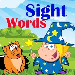 English Sight Word List Games