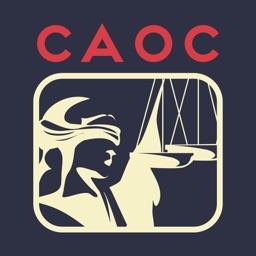 CAOC 2018 Convention