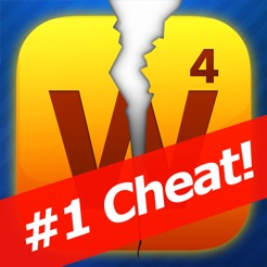 cheat for words with friends 4