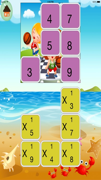 Las tablas de multiplicar lite screenshot-4