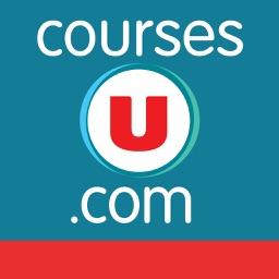 Courses U vos courses en ligne